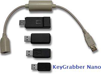 comment ça marche keylogger