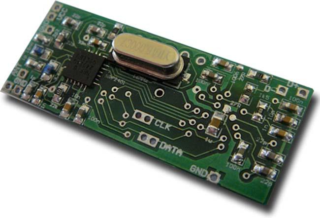 Hardware Keylogger - Wireless Keylogger - Do It Yourself!
