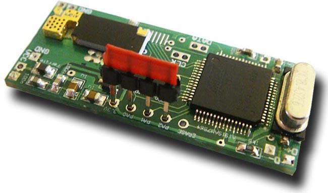 Hardware Keylogger - Funkkeylogger - machen Sie es selbst!