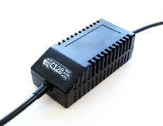 C128 PSU Modern Black EU