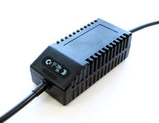 C64 PSU OLED Digital Black AU