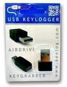 AirDrive Forensic Keylogger Pro
