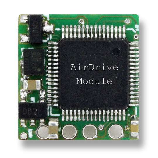 AirDrive Forensic Keylogger Module - Compatibility