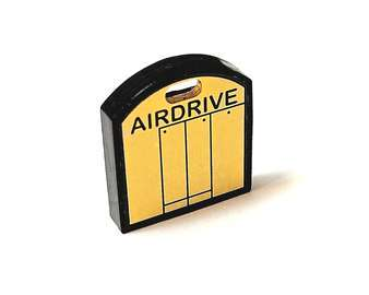 AirDrive Keylogger - Essential in corporate environments