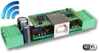AirDrive Serial Logger Module